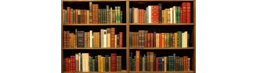 Βιβλία/Τεχνικά Εγχειρίδια