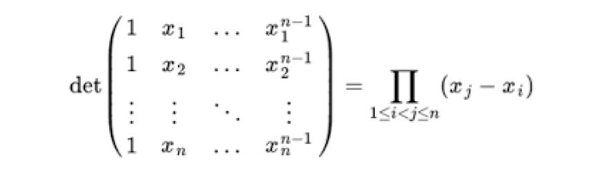 Προγράμματα Στοιχειοθεσίας Μαθηματικών