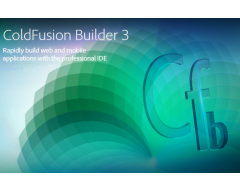 Adobe ColdFusion Builder 3.0