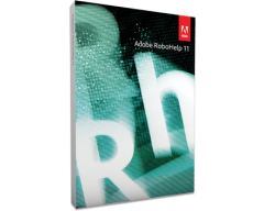 Adobe Robohelp Office 11