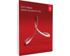 Adobe Acrobat DC Pro 1 χρήστης Perpetual άδεια