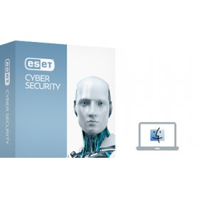ESET CyberSecurity for Mac License Key Only 2yr