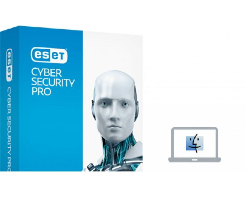 ESET CyberSecurity Pro for Mac License Key Only 1yr