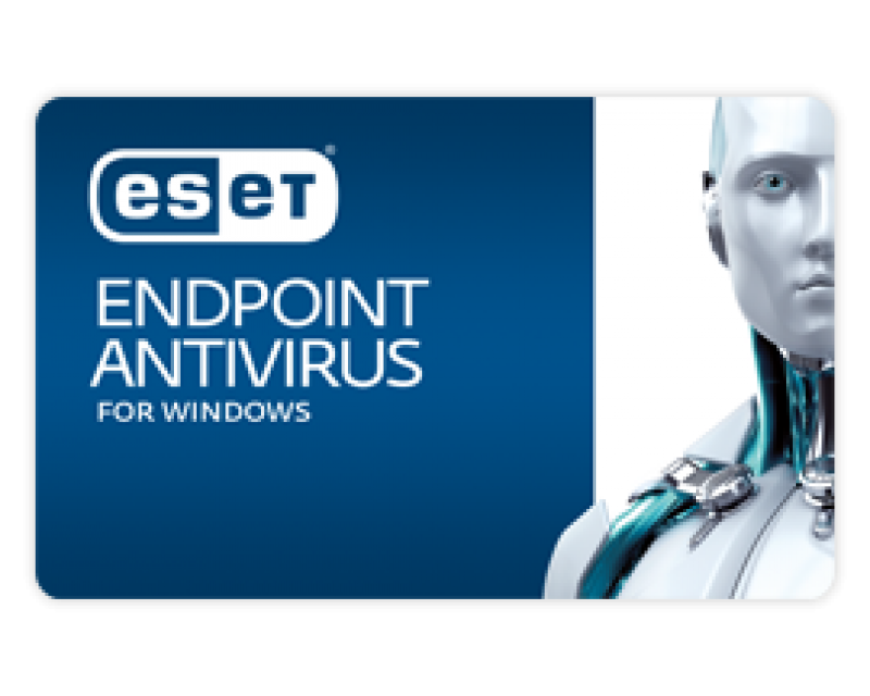 ESET EndPoint Antivirus License Key Only 1Yr