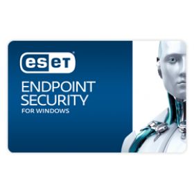 ESET EndPoint Security License Key Only 2yr