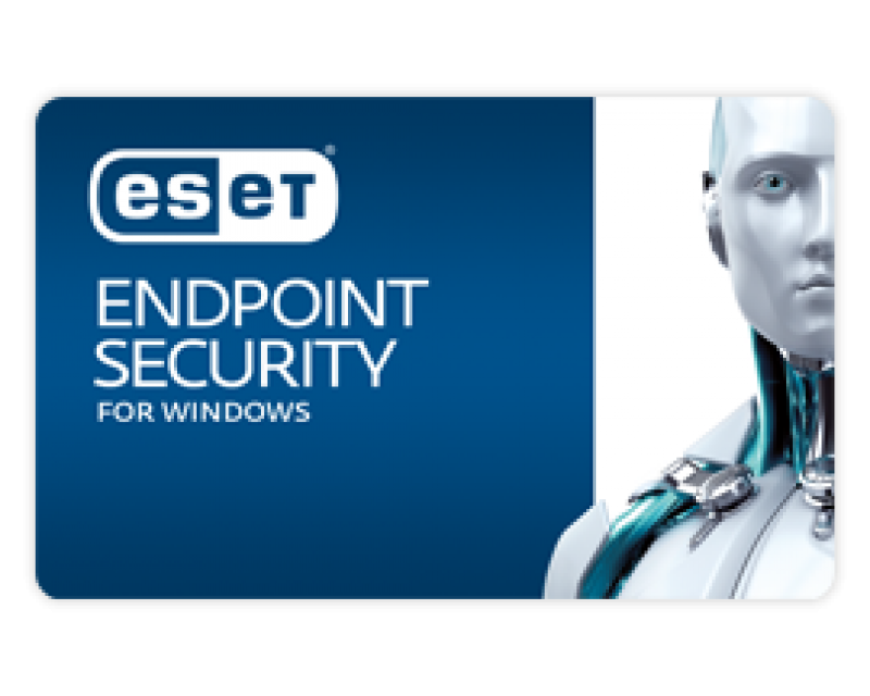 ESET EndPoint Security License Key Only 1yr