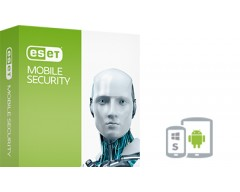 ESET Mobile Security License Key Only 1yr