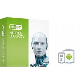 ESET Mobile Security License Key Only 2yr