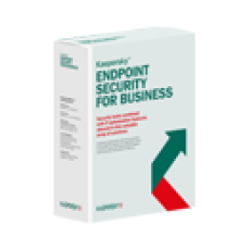 Kaspersky Endpoint Security for Business-ADVANCED 1yr