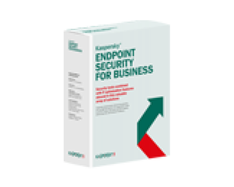 Kaspersky Endpoint Security for Business-SELECT 1yr