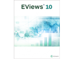 EViews Enterprise Com for Windows