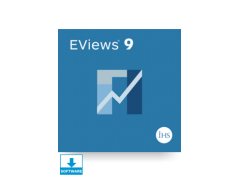 EViews Enterprise Com for Windows