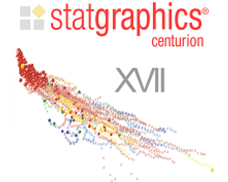 Statgraphics Centurion for Windows